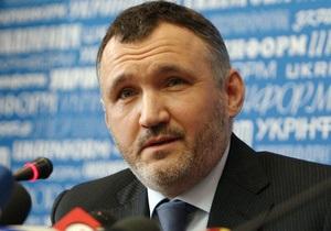 Кузьмин: Луценко выдал своему водителю квартиру и сам прописался в ней