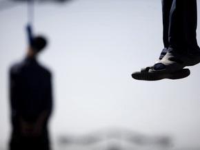 В Китае казнили двоих торговцев людьми