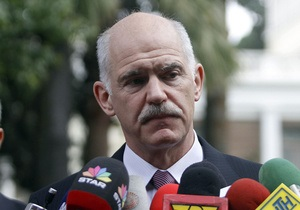Премьер Греции уходит в отставку