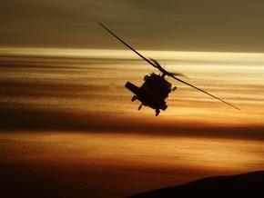 Крушение вертолета в Северном море: восемь человек погибли, остальных разыскивают