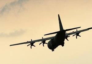 Турецкий самолет попал под огонь системы ПВО в Ливии