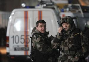 Источник: У спецслужб были данные о возможных терактах в Домодедово с использованием смертниц