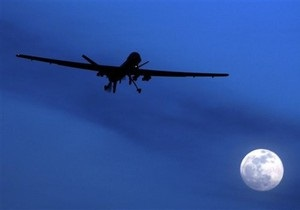 Беспилотная стратегия США создает проблемы для ФРГ