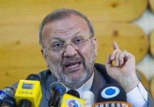 Иран предупредил ЕС о последствиях санкций