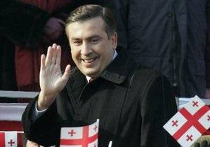 В Грузии парламент намерен переподчинить службу госохраны от президента правительству