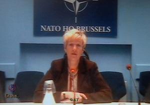 И.о. заместителя генсека НАТО: Мы тщательно наблюдаем за Януковичем
