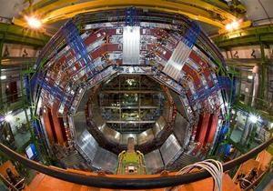 Адронный коллайдер перевыполнил план на 2011 года в два раза