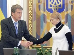 Ющенко уверен, что газовые договоренности Украины и России будут пересмотрены