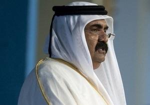 Раскритиковавший власти Катара поэт приговорен к пожизненному заключению