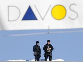 Всемирный экономический форум в Давосе откроет Путин