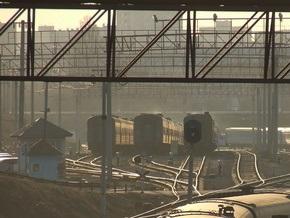 Крымчанка погибла под колесами поезда Минск - Симферополь
