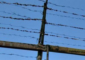 Осужденный за убийство сербского премьера попытался бежать из тюрьмы