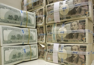 Япония объявила о рекордном торговом дефиците