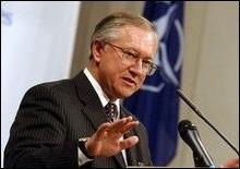 Тарасюк назвал европейцам 5 причин принятия Украины в НАТО