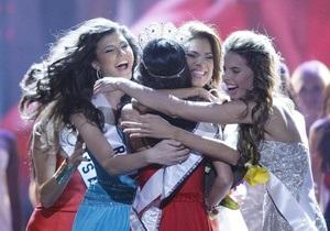 Фотогалерея: Финал Мисс Вселенная-2010. В топ-5 вошла украинка