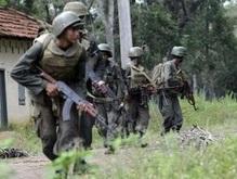 В Шри-Ланке в боях погибли 42 человека
