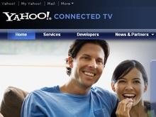 Yahoo! и Intel объединят телевидение и интернет