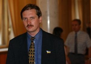 Чорновил готов работать над программой действий правительства