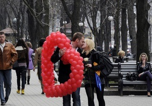 В Киеве установят информцентры для туристов