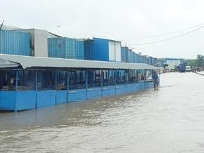 МВД: Из денег для ликвидации последствий наводнения на западной Украине разворовали 19 млн грн