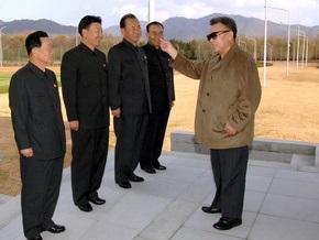Южнокорейские спецслужбы занялись фотографиями Ким Чен Ира