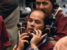 Обзор рынков: США в падении