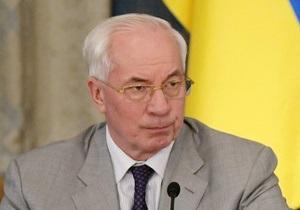 Премьер требует уволить киевского чиновника за решение о покупке дорогого автомобиля