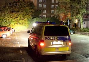 Шведская полиция разыскивает плюшевого медведя