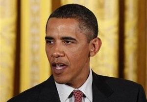 Обама назначил на руководящие посты рекордное число представителей сексменьшинств
