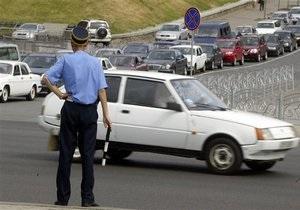 Корреспондент составил рейтинг самых опасных дорог Украины