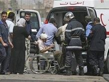 Кровавый вторник в Ираке: еще 13 человек погибли