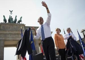 Обама - прекрасный оратор, но где сенсация?