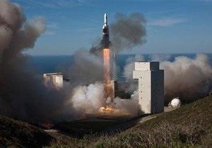 Новости США: США провели успешный запуск военного спутника