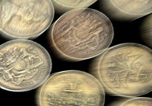 Британия выделит $1,6 млрд на поддержку кредитования