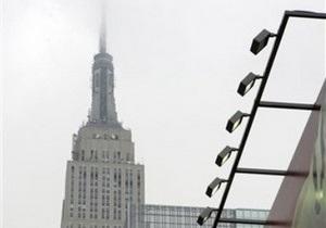 Центр Нью-Йорка атаковали полчища клопов