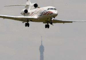 Суд конфисковал у украинца самолет за нарушение таможенных правил