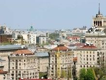В канун 24 августа милиция проверит подвалы, крыши и подъезды домов в центре Киева
