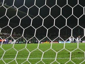 В Черкасской области школьник погиб под футбольными воротами