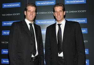 Братья-близнецы снова проиграли Цукербергу в суде по делу об основании Facebook