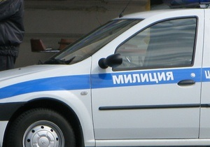 В Москве пьяный милиционер на Audi A6 насмерть сбил бразильца