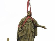 Куницын: Горсовет Севастополя незаконно сооружает памятник Екатерине ІІ