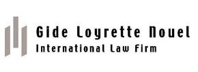 Юрист Гид Луарэт Нуэль – первый украинский адвокат, принятый в парижскую коллегию адвокатов
