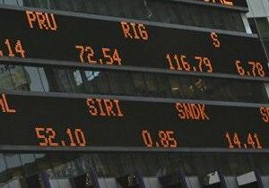 Украинские индексы рванули вверх