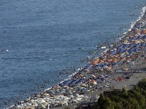 Турция усложняет въезд для иностранных туристов с целью профилактики свиного гриппа