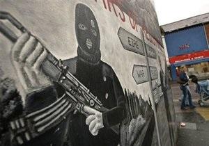 В Северной Ирландии выпущены на свободу подозреваемые в первом за 14 лет убийстве полицейского