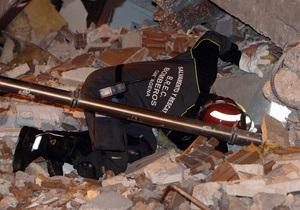 Число пострадавших от землетрясений в Новой Зеландии превысило 40 человек