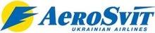 АэроСвит  повысил интенсивность полетов в Крым, Германию, Египет и Россию