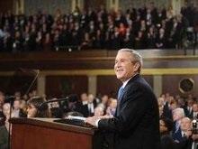 Буш: Украина и Грузия отстояли свое право на выборы