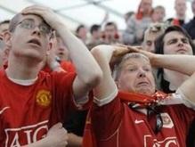 Английские фанаты в шоке от Москвы
