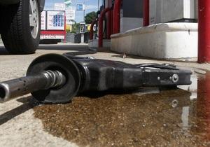 СМИ: Мошенники в Киеве продают фальшивые талоны на бензин